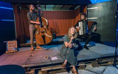 Cartouche: nieuw programma muziek & theatervoorstellingen in de Grote Kerk De Rijp
